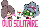 Jeu Duo Solitaire Multijoueur