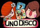 Jeu Uno Disco Multijoueur