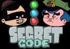 Jeu Secret Code Multijoueur