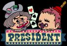 Jeu Président Multijoueur