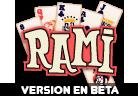 Jeu Rami HTML5 Multijoueur
