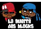 Jeu Guerre des blocks Multijoueur