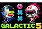 Jeu Galactic 5 Multijoueur