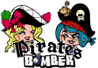 Jeu Pirates Bomber Multijoueur