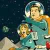 Jouez à Headspin 2 : Space Race