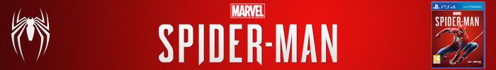 Gagnez le jeu Marvel Spider-Man sur Jeux-Gratuits.com
