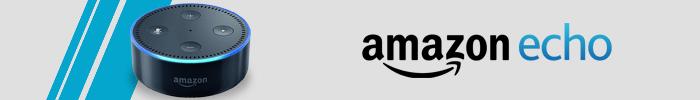 Gagnez un Amazon Echo sur Jeux-Gratuits.com
