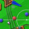Jouez à Pinball Football