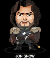Jon Snow (Game of Thrones)