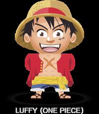 Luffy (One Piece)