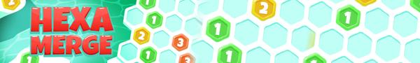 Jouez à Hexa Merge sur Jeux-Gratuits.com