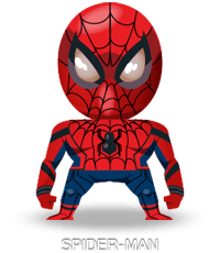 Spider-Man (Spider-Man Homecoming)