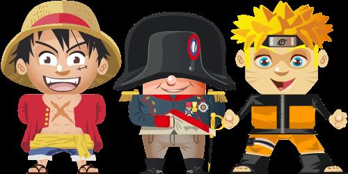Visitez la boutique des avatars de Jeux-Gratuits.com