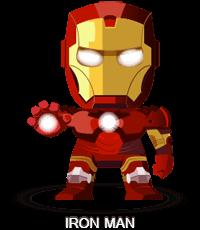 Iron-Man (Spider-Man Homecoming)