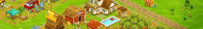 Jouez à Big Farm: Mobile Harvest sur Jeux-Gratuits.com