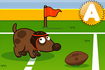 Jeu Paf le chien Rugby