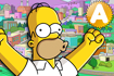Jeu Les Simpson Springfied