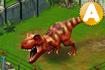 Jeu Jurassic Park Builder