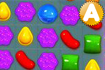 Jeu Candy Crush Saga