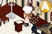 Jeu Restaurant Story