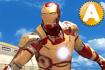 Jeu Iron Man 3