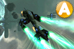 Jeu Galaxy on fire 2™ HD