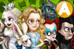 Jeu Alice au Pays des Merveilles : un nouveau champion