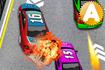 Jeu Daytona Race