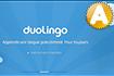 Jeu Duolingo