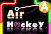 Jeu Air Hockey Deluxe