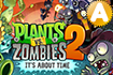 Jeu Plants vs. Zombies 2