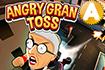 Jeu Angry Gran Toss