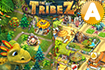 Jeu The Tribez
