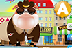 Jeu Dog Dress Up : Chien Jeu d'habillage