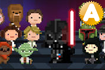 Jeux Star Wars : Tiny Death Star