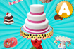 Jeu Cake Maker