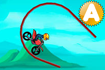 Jeu Bike Race Free