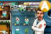 Jeu Hospital Havoc 2