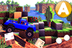 Jeu Blocky Roads