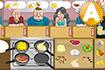 Jeu Kitchen King (jeu de cuisine)