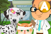 Jeu Pet Vet Doctor