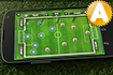 Jeu Slide Soccer