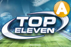 Jeu Top Eleven Manager