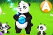 Jeu Panda Pop