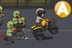 Applications de jeux de tir : Jeu Dead Ahead