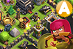 Jeux Clash of Clans