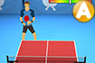 Jeux de tennis : Jeu Tennis de table
