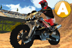 Jeux de rally : Jeu Dirt Bike Motocross Rally