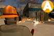 Jeu Firefighter Simulator 3D