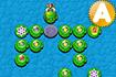 Jeu Frog Jump, Save Frog Prince